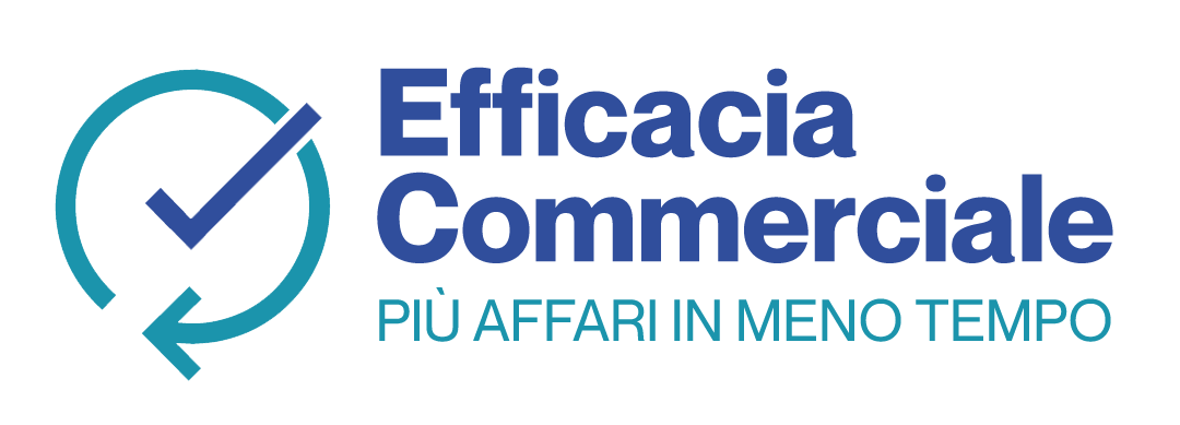 logo efficacia commerciale